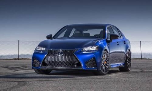 Nowy Lexus GS F został pokazany publicznie po raz pierwszy podczas weekendu […]