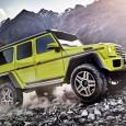 Ogromne zainteresowanie klientów sprawiło, że pokazowy Mercedes-Benz G 500 4×4-2 trafia do […]