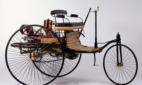 Ten dokument wprawił świat w ruch: 29 stycznia 1886 roku Carl Benz […]