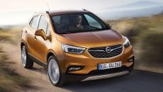 Opel Mokka odnosi sukcesy od swojej premiery rynkowej w 2012 roku. Dzięki […]