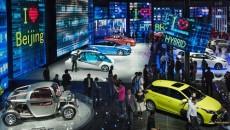 Podczas salonu samochodowego Beijing Motor Show – Auto China w Pekinie, Toyota […]