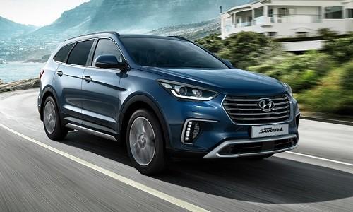 Nowy Grand Santa Fe – największy i najlepiej wyposażony SUV Hyundaia, zyskał […]