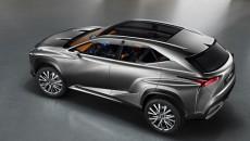 Zaprezentowany w 2013 roku we Frankfurcie koncepcyjny Lexus LF-NX wzbudził duże zainteresowanie […]