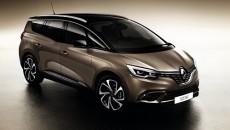 Nowe Renault Grand Scenic uzupełnia ofertę gamy Scenic w nieco ponad dwa […]