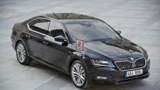90 lat temu Škoda Hispano- Suiza stała się oficjalnym wozem pierwszego prezydenta […]