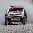 Na półmetku rywalizacji w Italian Baja, czwartej rundy eliminacji Pucharu Świata FIA, […]