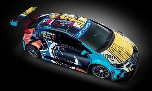Podczas tegorocznej edycji Goodwood Festival of Speed, Honda prezentuje model Civic WTCC […]