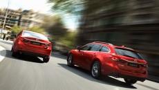 Mazda Motor Poland oficjalnie rozpoczęła sprzedaż samochodów w czerwcu 2008. Od tego […]