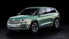 Dla większości istnienie nowego modelu typu SUV zacznie się dopiero, gdy jesienią […]