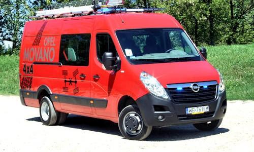 W 2015 roku firma Opel sprzedała w Europie ponad 100 000 lekkich […]