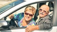 Kierowcy w podeszłym wieku zwracają uwagę na praktyczność, wygodę i łatwość użytkowania […]