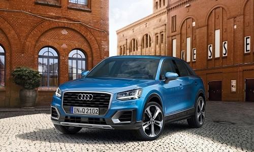 Audi Q2 – najnowszy kompaktowy SUV spod znaku czterech pierścieni, po raz […]