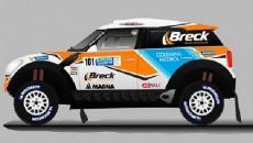 W najbliższy weekend Krzysztof Hołowczyc za kierownicą MINI All4 Racing będzie starał […]
