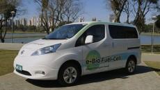 Nissan Motor Co., Ltd. zaprezentował w Brazylii pierwszy na świecie prototypowy pojazd […]