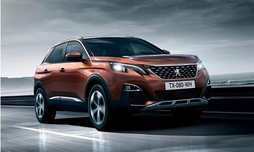 Peugeot przygotowuje trzy światowe premiery na tegoroczny salon samochodowy Mondial de l'Automobile […]