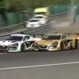 Robert Kubica nie stanął niestety na podium podczas wyścigu sprinterskiego klasy Pro […]