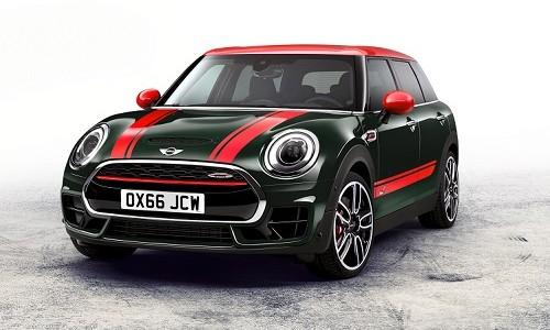 Podczas salonu samochodowego Mondial de l'Automobile w Paryżu obejrzeć będzie można nowy […]