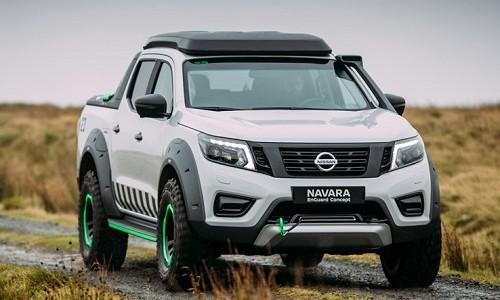 Na tegorocznym Salonie Samochodowym w Hanowerze Nissan zaprezentował zupełnie nowy samochód. Navara […]