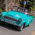 """Najpopularniejszy kabriolet w historii Škody, klasyczna Felicia, zwyciężyła w kategorii """"Najelegantszy samochód […]"""