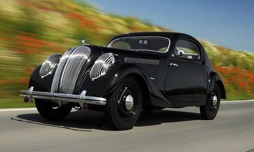 Jeden z najważniejszych modeli w bogatej historii czeskiej marki właśnie obchodzi 80. […]