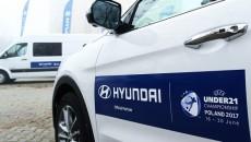 Hyundai, będący od 16 lat oficjalnym partnerem Mistrzostw Europy UEFA, dostarczy flotę […]