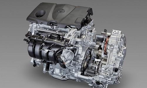 Toyota wprowadzi na rynek nowe silniki, przekładnie i udoskonalone napędy hybrydowe, opracowane […]