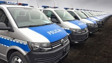 Volkswagen Samochody Użytkowe, na zamówienie Komendy Wojewódzkiej Policji w Poznaniu, w procedurze […]