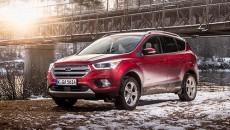 Nowy Ford Kuga oferuje nowoczesne rozwiązania techniczne oraz sportowy design typowego SUV-a. […]