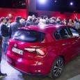 Fiat Tipo w wersjach Hatchback oraz Station Wagon (kombi) jest obecnie dostępny […]