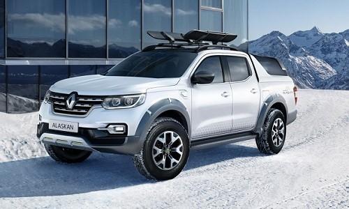 Renault zapowiedziało wprowadzenie Alaskana na rynek europejski pod koniec 2017 roku. Sprzedaż […]