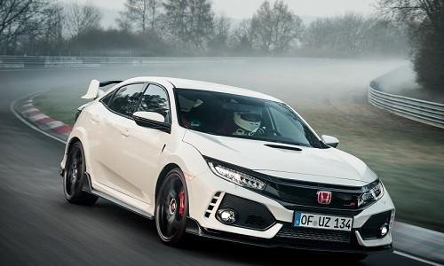 Po debiucie modelu produkcyjnego na Salonie Samochodowym w Genewie 2017, najnowsza Honda […]