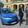 Samochód elektryczny Renault ZOE został przekazany na miesiąc do Urzędu Miejskiego w […]