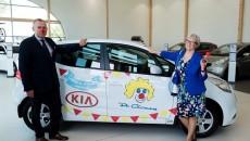 """Kia Motors Polska zaangażowała się we wsparcie podopiecznych Fundacji """"Dr Clown"""" i […]"""