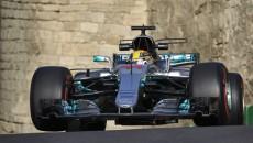 Lewis Hamilton w bolidzie Mercedesa wygrał kwalifikacje przed wyścigiem Mistrzostw Świata Formuły […]