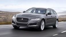 Nowy XF Sportbrake oznacza powrót Jaguara do segmentu kombi klasy Premium, stanowiącego […]
