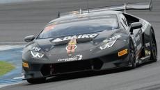 Artur Janosz ukończył pierwszy wyścig trzeciej rundy serii Lamborghini Super Trofeo Asia […]