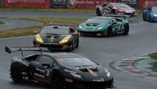 Po sobotnim podium, także w niedzielnym wyścigu trzeciej rundy Lamborghini Super Trofeo […]