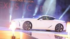 """Tytuł """"Auto XXV-lecia Magazynu Playboy"""" w corocznym, jubileuszowym konkursie otrzymał Lexus. Nagrodzone […]"""