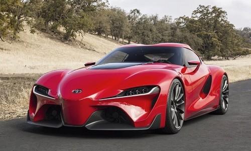 Następca legendarnego sportowego modelu, Toyoty Supry, zadebiutuje prawdopodobnie w 2019 roku. Wszyscy […]