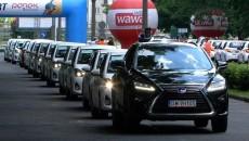 Firma Panek S.A. zaprosiła warszawskich kierowców na próbę pobicia Światowego Rekordu Guinnessa […]