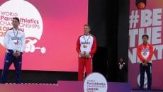 Maciej Lepiato zdobył złoty medal na lekkoatletycznych mistrzostwach świata osób niepełnosprawnych w […]