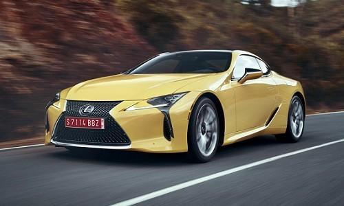 Według informacji, do których dotarł japoński magazyn Best Car, przygotowywana przez Lexusa […]