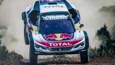 Peugeot Sport, zespół mający na swoim koncie dwa niedawne zwycięstwa w edycjach […]