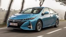Toyota Prius Plug-in Hybrid otrzymała najwyższą ocenę – pięć gwiazdek za ekologię […]