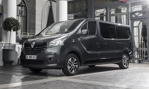 Renault wyrusza na podbój nowego segmentu, na rynku przewozu osób z ofertą […]