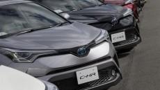 Toyota pracuje nad samochodem elektrycznym zasilanym nowym rodzajem baterii, który znacząco zwiększy […]