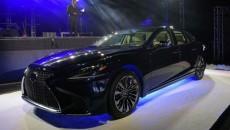 Nowy Lexus LS 500h jest już w Polsce. Pierwszy pokaz modelu odbył […]