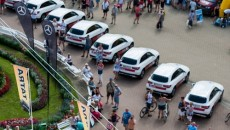 Mercedes- Benz kontynuuje wspieranie Górskiego Ochotniczego Pogotowia Ratunkowego. W Krynicy- Zdroju, podczas […]