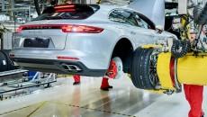 W fabryce Porsche w Lipsku ruszyła seryjna produkcja nowego Porsche Panamera Sport […]