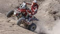 Na ostatnim etapie Atacama Rally, Rafał Sonik po raz kolejny zameldował się […]